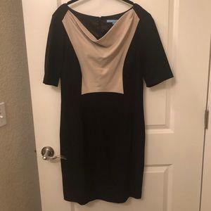 Antonio Milani Black Dress Size 10